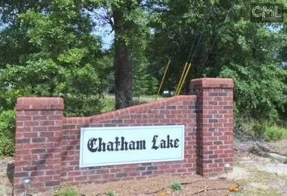 Chatham Lake Ln, Cheraw, SC 29520