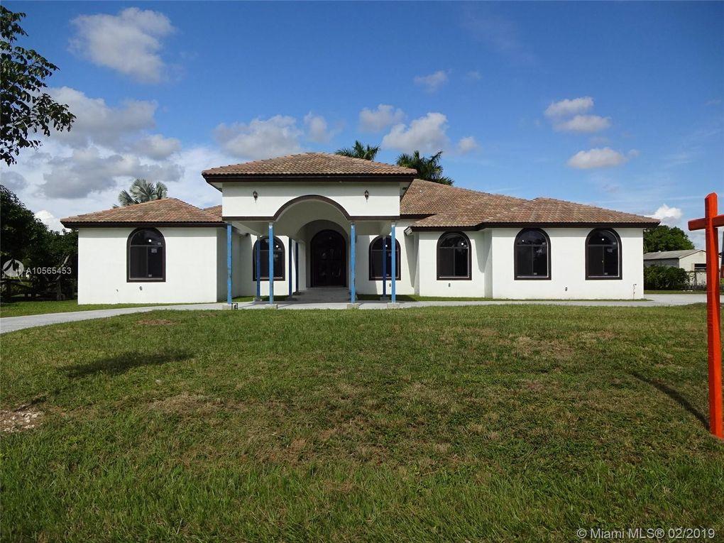 18575 SW 293rd Ter Homestead, FL 33030