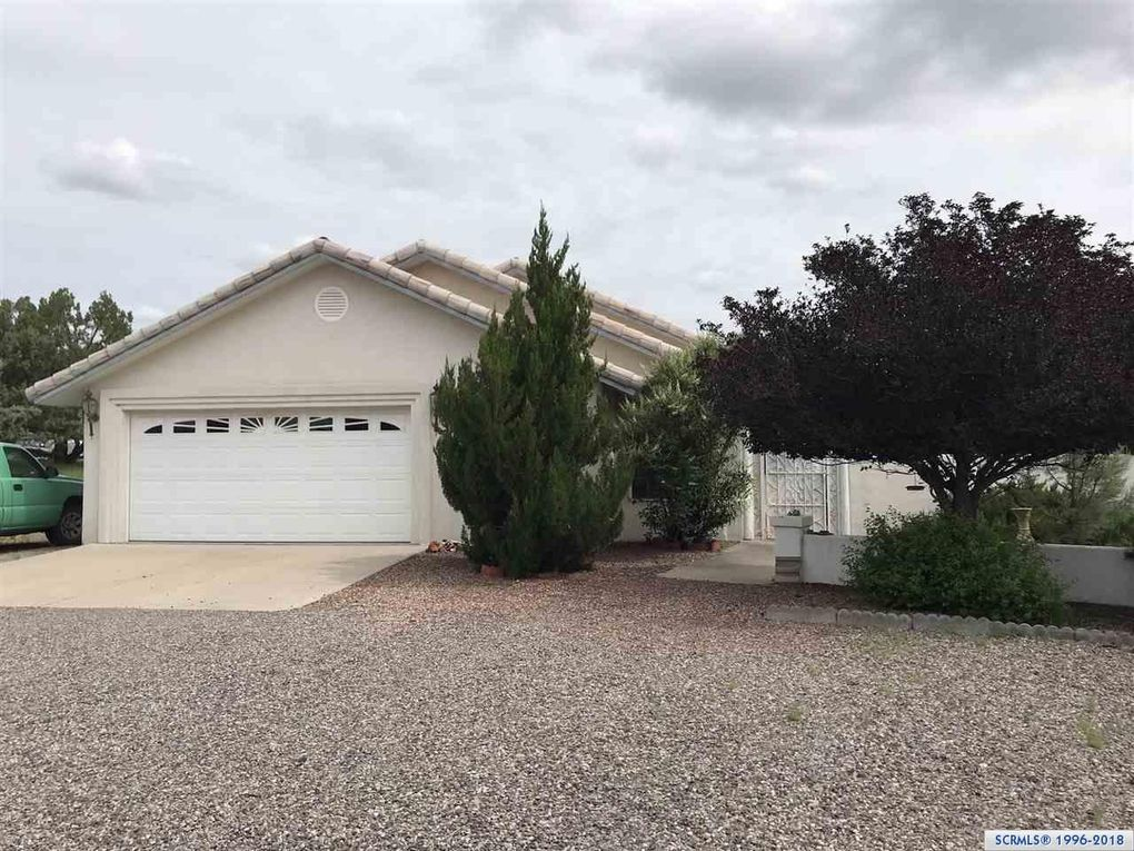 25 Palo Verde Dr Silver City Nm 88061 Realtor Com