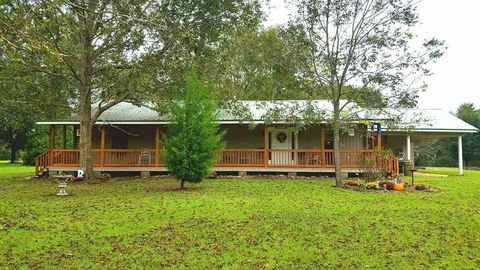 11540 Whitehouse Fork Road Ext, Bay Minette, AL 36507