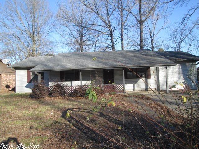 Lonoke County Arkansas Property Records
