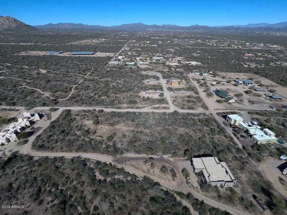 1377 X E Montgomery Rd Lot 4, Scottsdale, AZ 85262