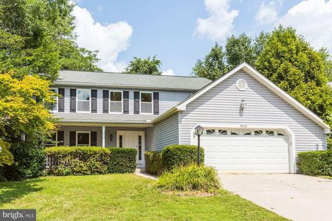 Photo of 9512 Lumberjack Row, Columbia, MD 21046