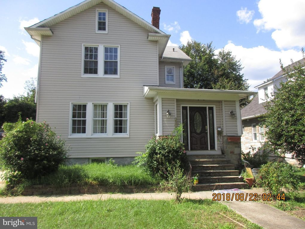 3502 Glen Ave, Baltimore, MD 21215