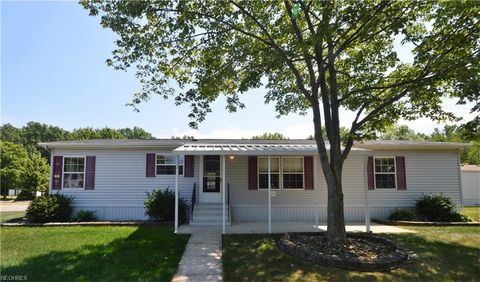 23 Carousel Ln Olmsted Township OH 44138