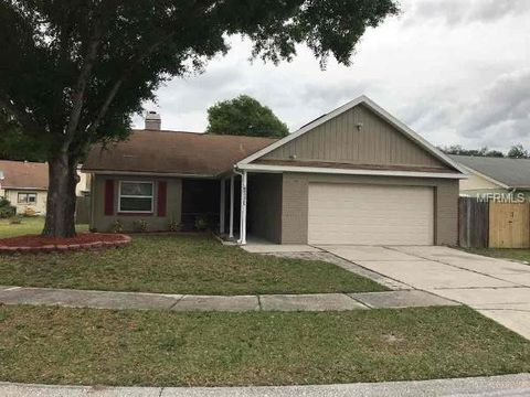 Photo Of 4710 N Dawnmeadow Ct Plant City Fl 33566 House For Rent