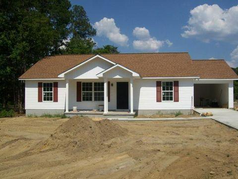 Photo of 1055 Evergreen Pl, Douglas, GA 31533