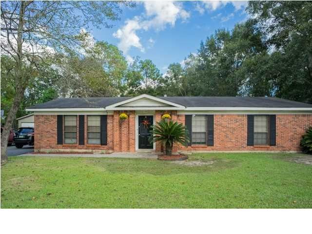 4589 Cindy Dr, Mobile, AL 36619
