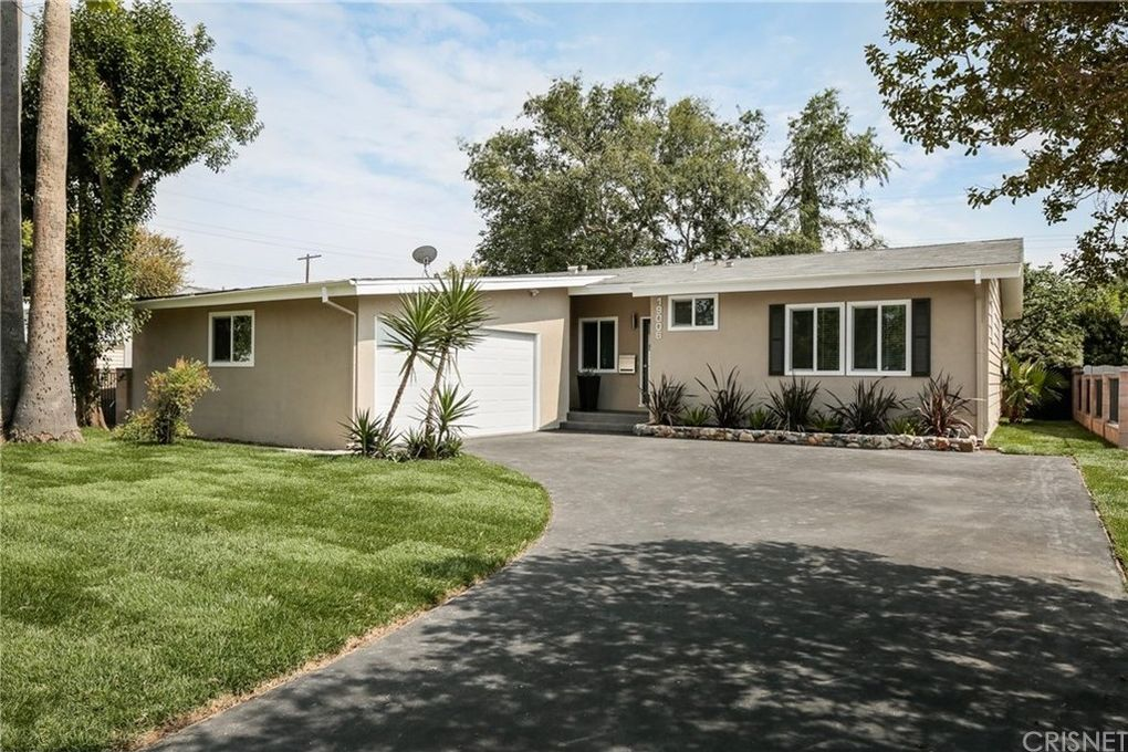 19006 Eccles St Northridge, CA 91324