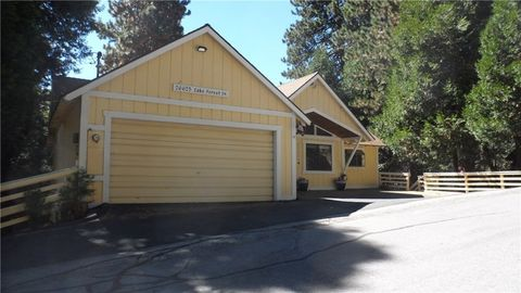Photo of 26625 Lake Forest Dr, Twin Peaks, CA 92391