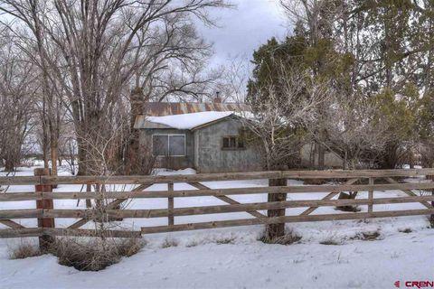 Photo of 540 County Road 103, Hesperus, CO 81326