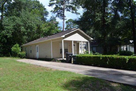 2715 Lake Mary St St, Tallahassee, FL 32310