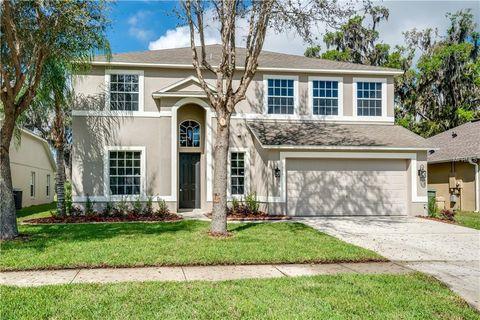 Photo of 2100 The Oaks Blvd, Kissimmee, FL 34746