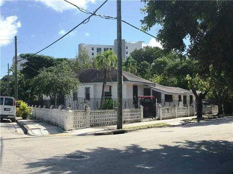 836 Nw 12th St, Miami, FL 33136