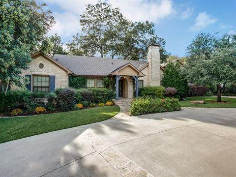 Casa linda casa view dallas tx 5 bedroom homes for sale for 7 bedroom homes for sale in texas