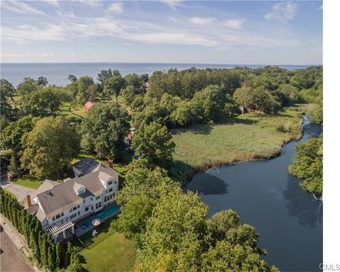 129 Beachside Ave, Westport, CT 06880
