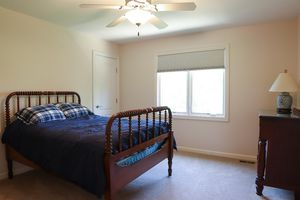 1046 Red Bird Rd, Miami Township, OH 45140 - Bedroom