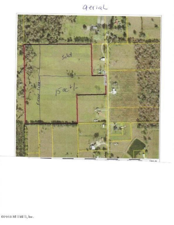 Starke Florida Map.Nw 37 Ave Starke Fl 32091 Recently Sold Land Sold Properties