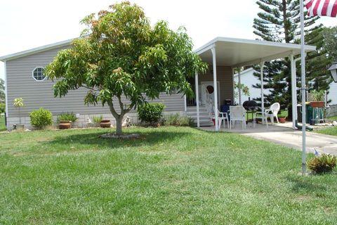 Barefoot Bay, FL Mobile & Manufactured Homes for Sale - realtor com®