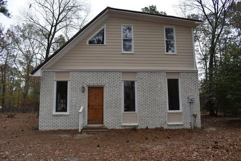 Photo of 1901 Chain Gang Rd, Eastover, SC 29044