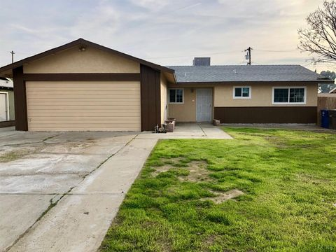 Photo of 20259 Mulberry St, Stratford, CA 93266