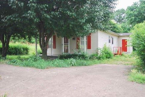 174 Dupree St, Jackson, TN 38301
