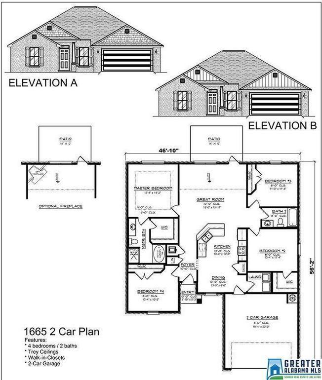 6850 Oaklawn Ln, McCalla, AL 35111 on adams 3000 floor plan interior, adams homes model 2265, adams homes 2508 plan, adams homes model 2010, adams homes 1820 plan, your plans, adams homes kitchens, adams homes gulf breeze fl, adams homes 2169 model, adams homes layout, adams homes model 3000, adams home plans by number, adams homes 2240 model,