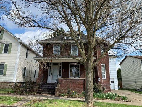 Photo of 557 Oak St, Indiana, PA 15701