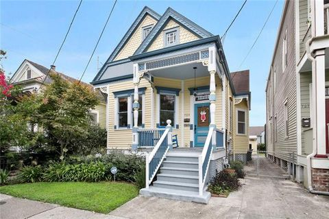 Photo of 729 Henry Clay Ave, New Orleans, LA 70118
