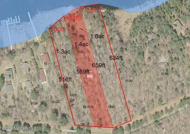 Ponderosa dr nw lot 12 walker mn 56484 land for sale and real
