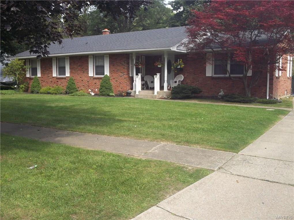 882 Park Ave North Tonawanda NY 14120