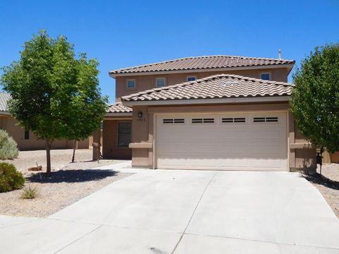 6543 Desert Spirits Rd Nw, Albuquerque, NM 87114