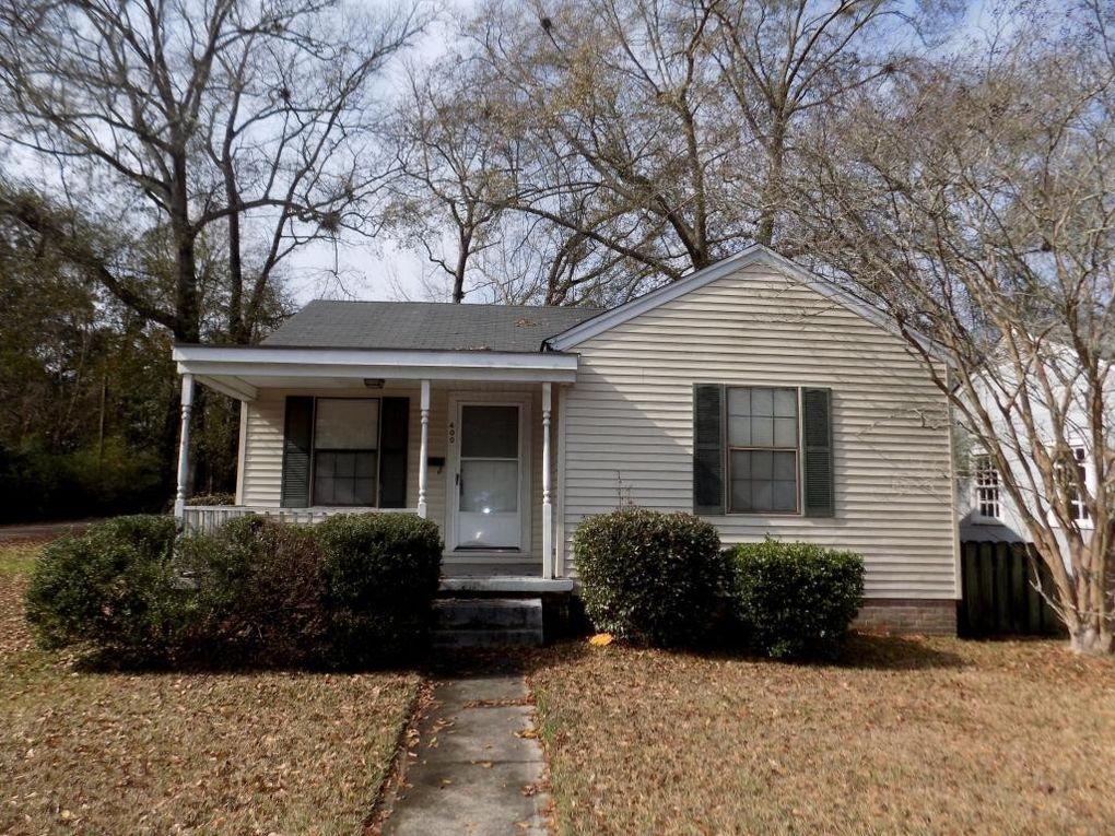 400 Dixie Ave, Hattiesburg, MS 39401