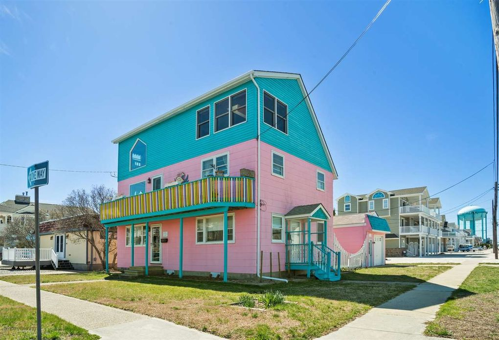 Homes For Sale By Owner In Sea Isle City Nj