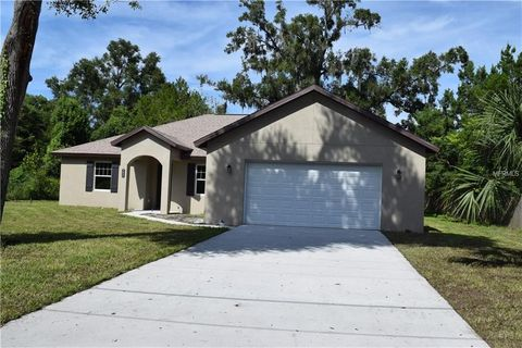 2651 N Leavitt Ave, Orange City, FL 32763