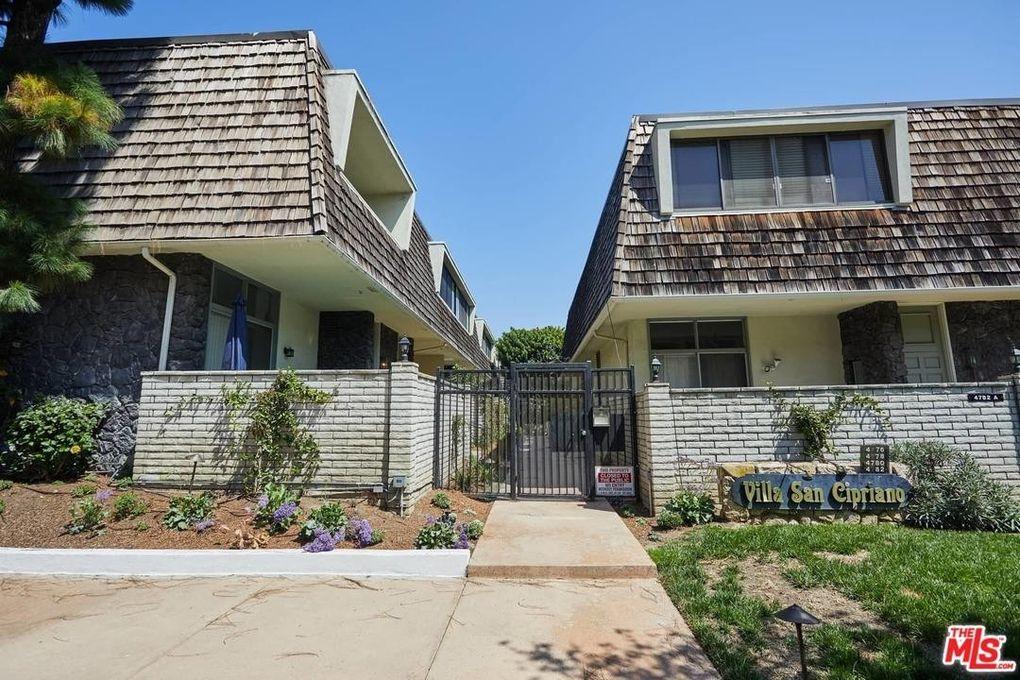 4776 La Villa Marina Unit G, Marina Del Rey, CA 90292