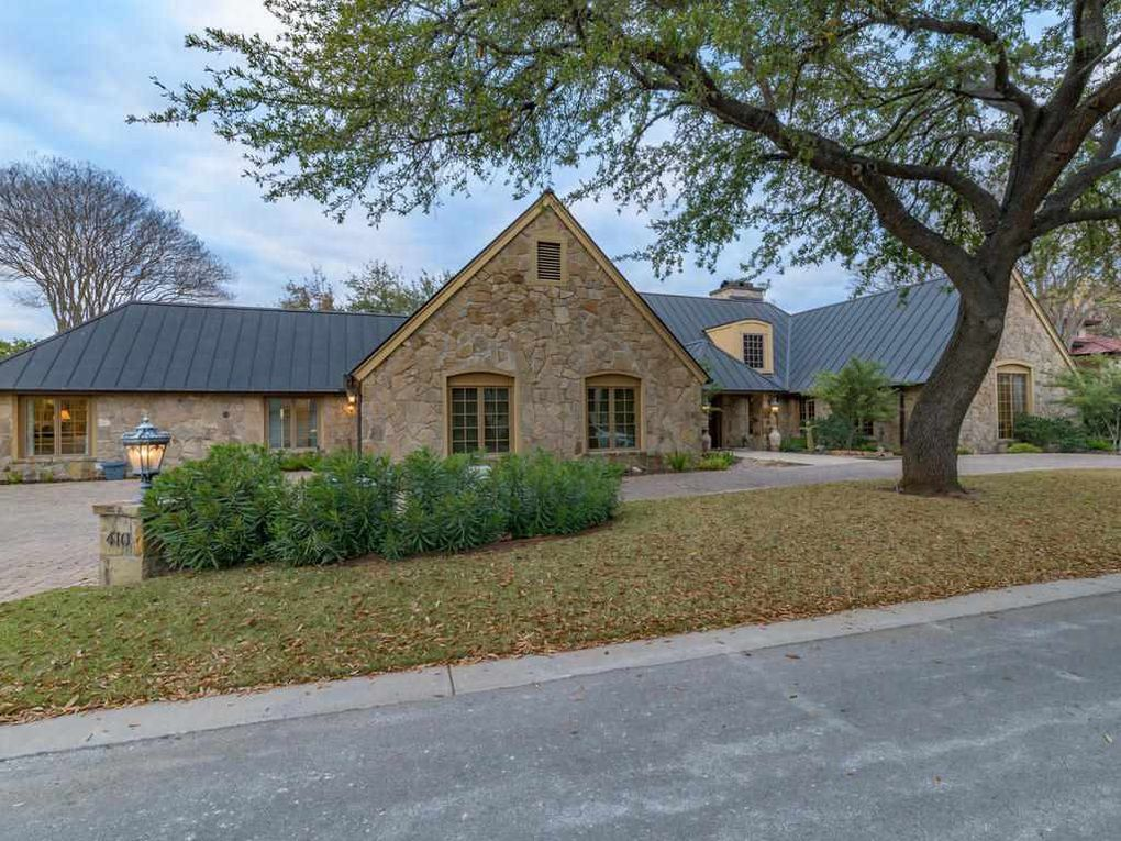 410 Lighthouse Dr, Horseshoe Bay, TX 78657