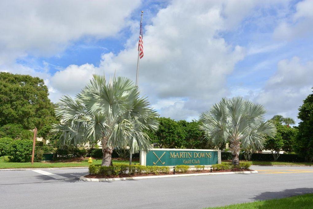 3625 Sw Quail Meadow Trl Apt A, Palm City, FL 34990