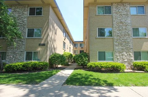 408 Wisconsin Ave Apt 303 Oak Park IL 60302