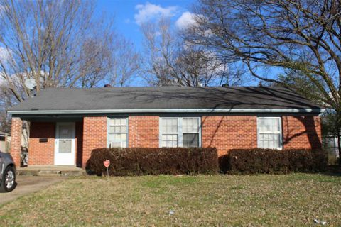 Photo of 1892 Eldorado St, Memphis, TN 38128