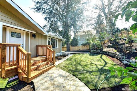 Photo of 3921 Friday Ave, Everett, WA 98201