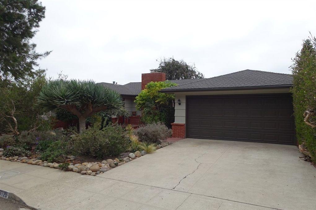 6120 Waverly Ave La Jolla CA 92037