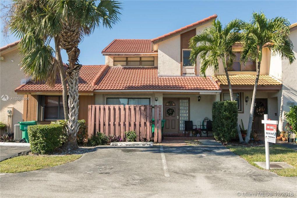 Wondrous 13478 Sw 13Th Ter Miami Fl 33184 Home Remodeling Inspirations Genioncuboardxyz