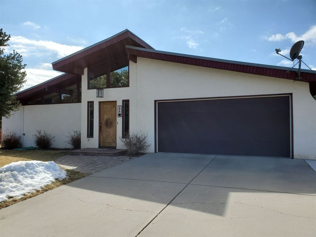 390 Richard Ct Los Alamos, NM 87547