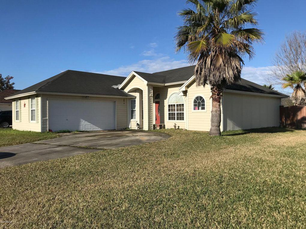 2206 Orangewood St, Middleburg, FL 32068