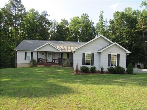 4671 Pless Rd, Rockwell, NC 28138