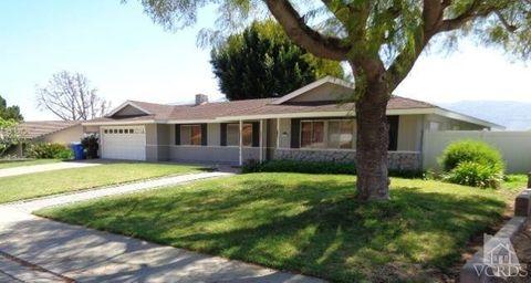 438 E View Dr, Santa Paula, CA 93060