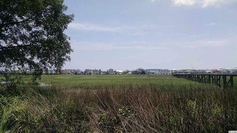 Photo of Elizabeth Dr Lot 3, Garden City Beach, SC 29576