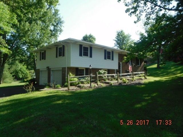6 Applewood Dr, Chillicothe, OH 45601