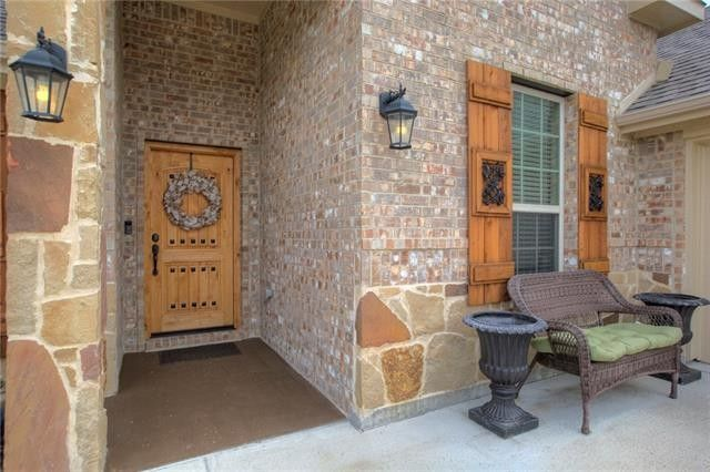 1109 Woods Rd, Forney, TX 75126